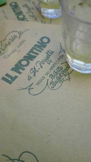 Recensione Pizzeria il Montino: Tutta colpa della pizza!
