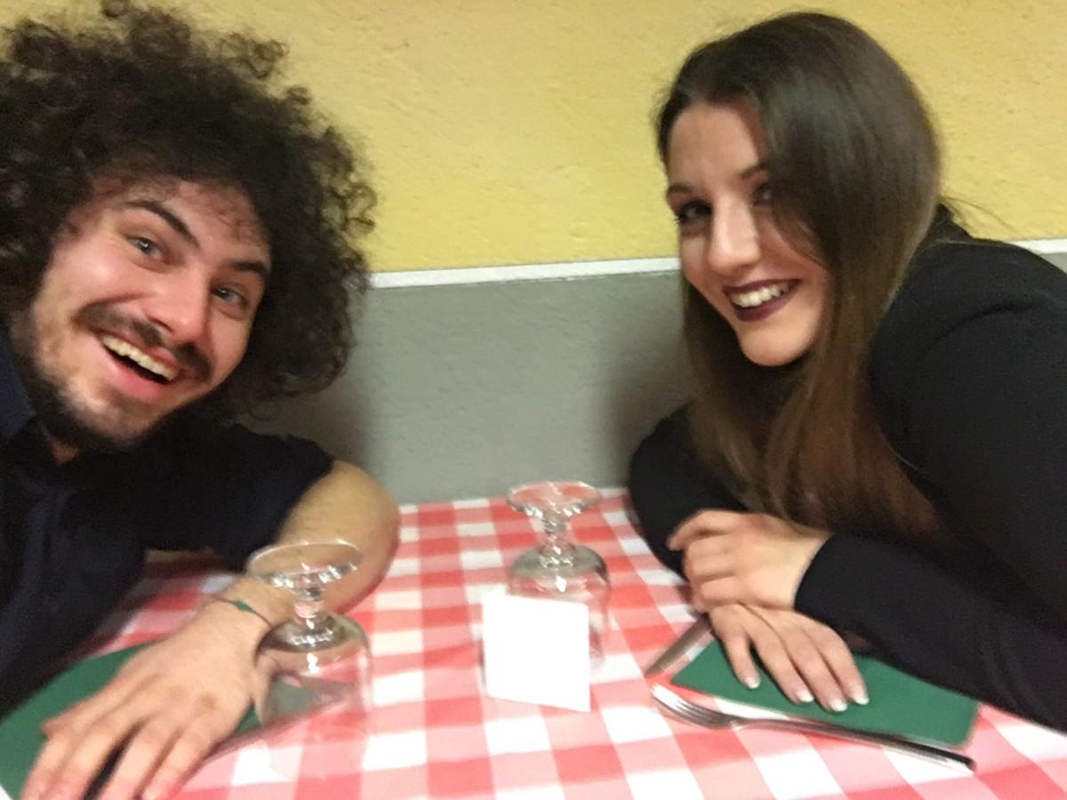 Recensione ristorante I'Contadino: i posti del cuore