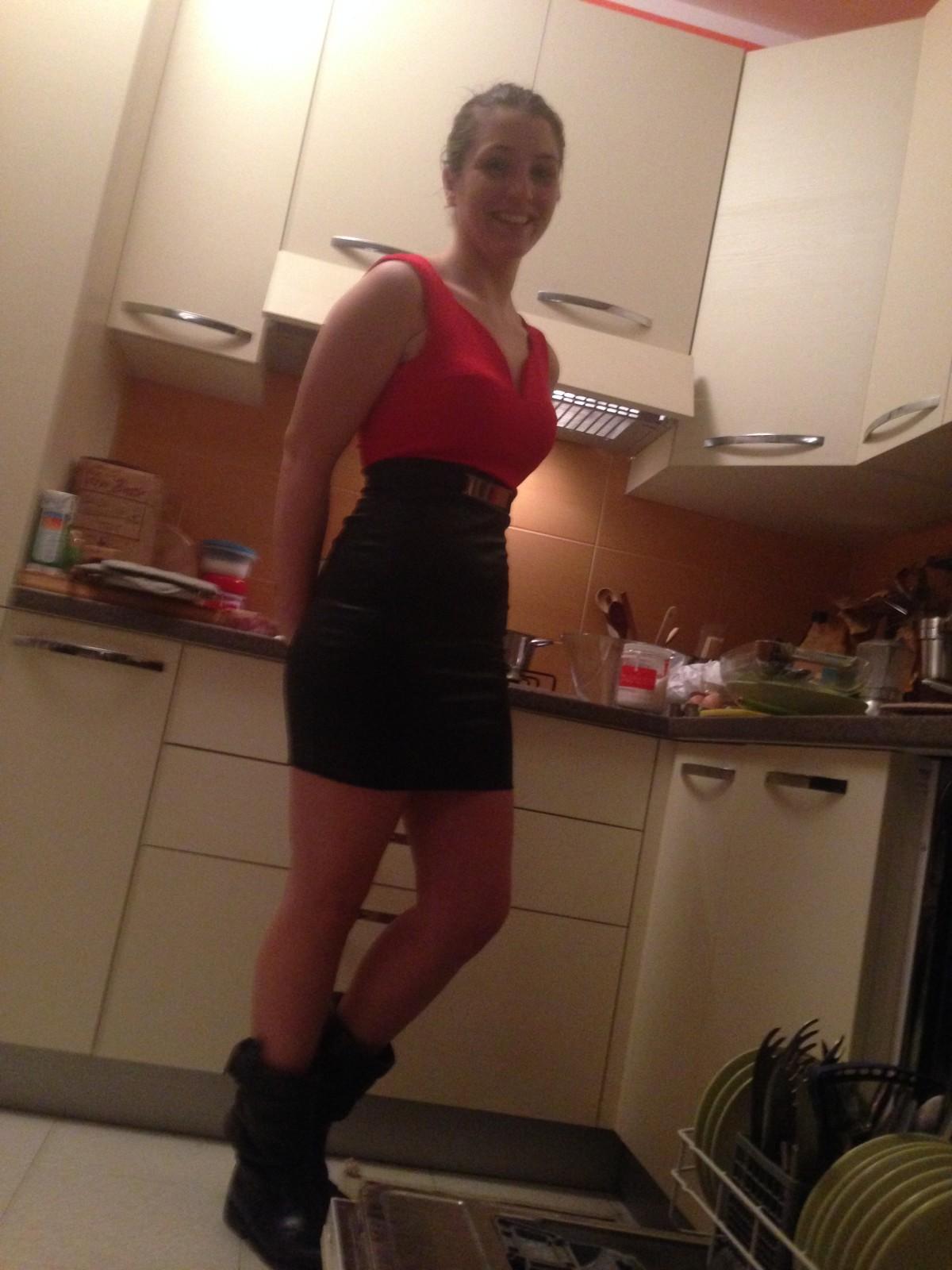 Come Vestirsi in Cucina